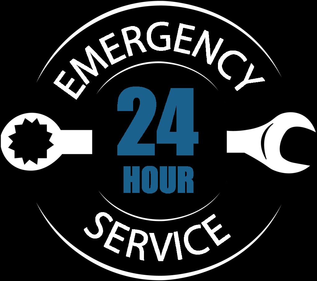 24 hour emergency air compressor repair