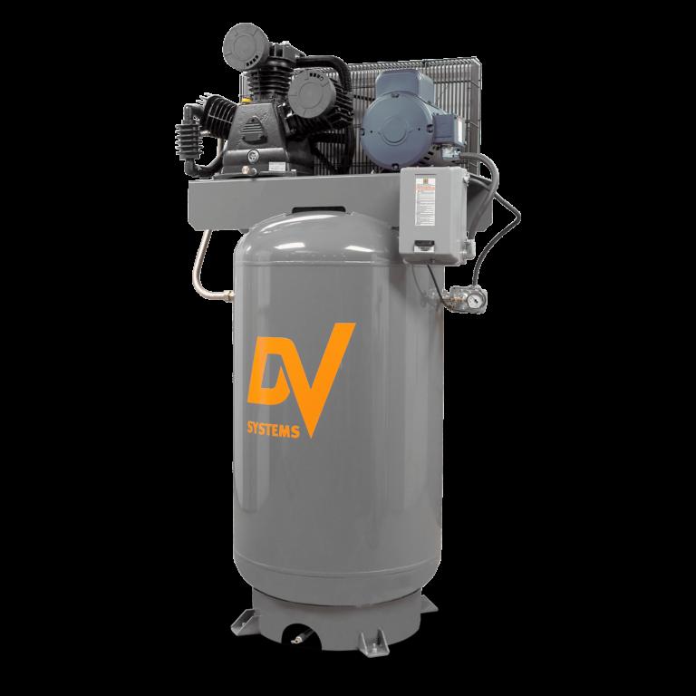 Dev Air Systems piston air compressor
