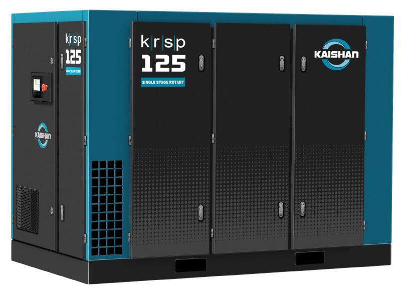 KRSP 125 Kaishan