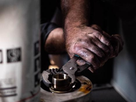 Air Compressor service and repair